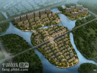 出售怡水嘉苑2室1厅1卫67平米113万住宅