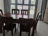 出租湖景花苑3室2厅2卫125平米3800元/月住宅