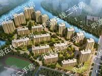 出售中筑名璟府5室3厅4卫1-2楼复式共计230平米430万带超大花园,带储藏室