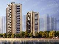 出售万科 平澜玖著4室2厅2卫112平米237.8万住宅