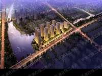 出售月亮湾3室2厅2卫138平米268万住宅