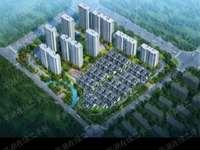 出售融创 海越府3室2厅2卫89平米180万住宅