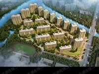出售名璟花园3室2厅2卫89平米203.8万住宅