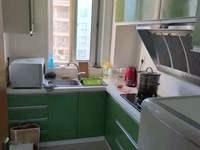 出租翡翠花苑3室2厅1卫95平米2700元/月住宅