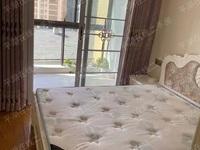 滨江翠湖苑 豪华装修 首次出租 拎包入住 看房联系13586400256