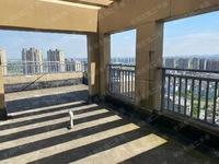 金色港湾景观房 带超大露台 适合做阳光房 烧烤等 错过不在有