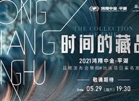 鸿翔中金·品牌发布会暨69#地块案名发布
