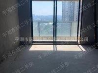 御珑湾zui好的一套房子,御珑湾3期118平21楼,真边套景观无敌,双车位