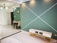 出租龙湫湾 小龙3室2厅1卫101平米3600元/月住宅