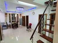 出租华丰小区3室2厅2卫121平米2200元/月住宅