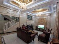 出售尚锦花园5室3厅4卫243平米520万住宅带花园
