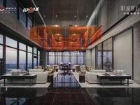 现在买晴翠首付只需120万就可以买到平湖超豪华的小洋房精装修带车位