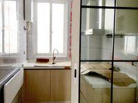 出售东方绿洲5楼62平米2室1厅1卫豪装带设施118万