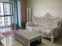 出租金色港湾2室2厅1卫98平米3000元/月住宅
