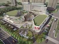 出售新仓美树商业中心50平米65万商铺