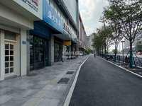 急卖滨水广场72平装修隔层商铺