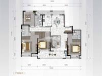 出售滨江 君品美寓4室2厅3卫158平米298万住宅