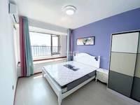 出租龙湖卓越 紫宸3室2厅2卫120平米2700元/月住宅