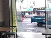 转让西林寺新村东门对面,44平米5000元/月商铺