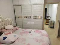 出租香堤绿都2室1厅1卫55平米1650元/月住宅