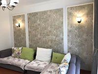 出租北国之春3室2厅2卫118平米3800元/月住宅