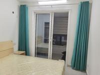 新房精装,单身公寓,品牌家电,家具齐全,拎包入住