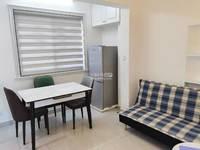 出租大都会1室1厅1卫50平米2300元/月住宅