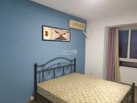 出租香堤绿都2室2厅1卫86平米2750元/月住宅