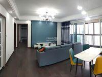 出租滨江 兴和苑4室2厅2卫135平米带车位 随时看房 拎包入3600元/月住宅