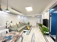滨江锦湖园89平豪华装修带车位满2年价格面议直接