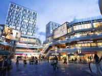 城东繁华地段,购物娱乐一体化,出行交通便利